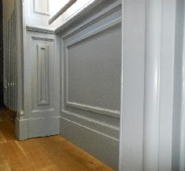 Appartamento privato restauro completo di tutti gli - Restauro mobili genova ...