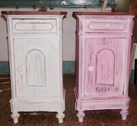 J rs restauro mobili antichi shabby chic genova for Vendita mobili shabby chic
