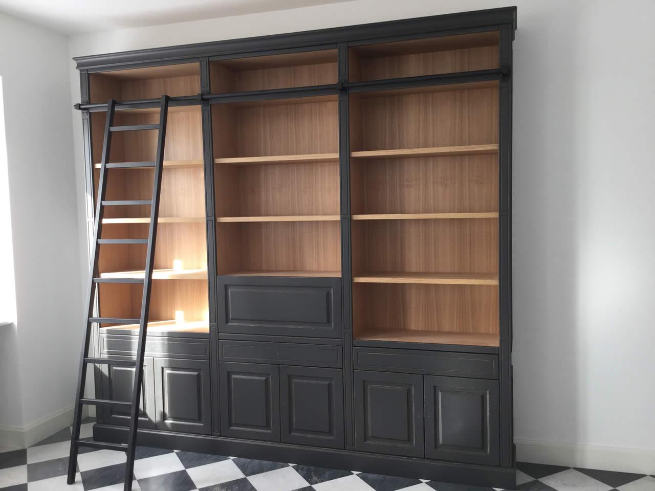 Restauro shabby chic - Restauro mobili genova ...